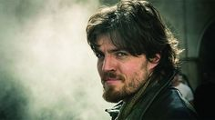 the three musketeers athos   Facebook de The Musketeers