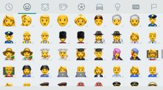 Cómo tener los nuevos emojis en tu teléfono Android