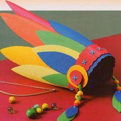 Une sélection de DIY pour Mardi Gras !