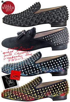 louboutin shoes for men