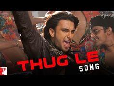hug Le - Song - Ladies vs Ricky Bahl - Ranveer Singh   Anushka Sharma