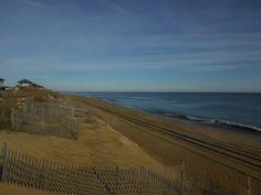 Outer Banks North Carolina Coast | kill-devil-hills-north-carolina-fall-morning.jpg?w=1200