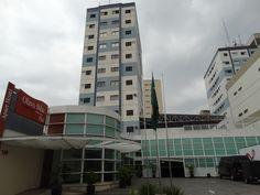 D&D Mundo Afora - Blog de viagem e turismo | Travel blog: Review - Olavo Bilac Apart Hotel - onde ficar em T...