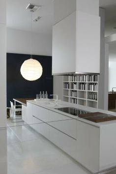 Modern Design Kitchen From Poliform