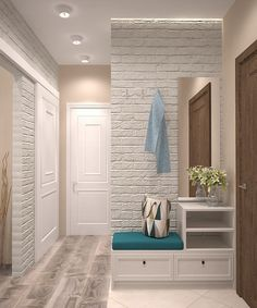 design and decor of the hallway interior for the hallway hallway interior to decorate the hallway House Design, Interior, Home, Mudroom Design, House Styles, House Interior, Hall Furniture, Hallway Designs, Home Interior Design