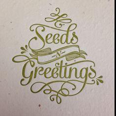 Cute holiday card idea