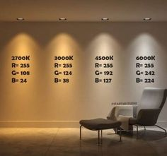There is more to LED color than Kelvin temperature study IES.- There is more to LED color than Kelvin temperature study IES There is more to LED color than Kelvin temperature study IES - Interior Lighting, Home Lighting, Room Interior, Interior Design Living Room, Hidden Lighting, Design Interior, Lighting Concepts, Lighting Design, Lighting Ideas