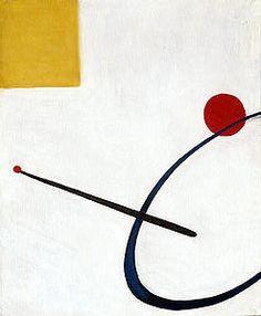Alexander Calder (1930)
