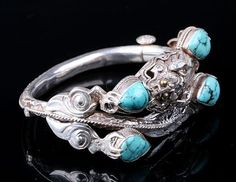 Wow Dazzle! Turquoise Bracelet, Bracelets, Rings, Jewelry, Charm Bracelets, Bijoux, Ring, Bracelet, Jewlery
