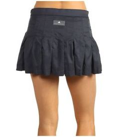 Tennis Performance Skirt from adidas by Stella McCartney SS2010
