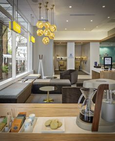 2016 Design Award Winners Service Retailer Gold Umpqua Bank Fox Tower Portland O