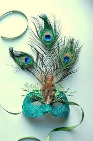 Image result for how to make a mask for a masquerade