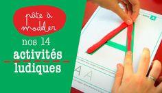 Découvrez en images 14 idées d'activités ludiques, créatives et éducatives à faire avec votre enfant atteint de handicap