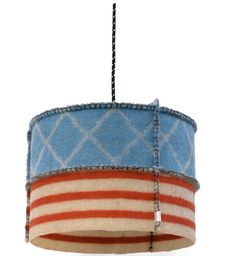 Recycled Sweaters, Acoustic Panels, Textiles, Diy Home Improvement, Upcycled Furniture, Light Art, Lampshades, Wool Blanket, Recycling