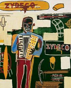 Jean-Michel Basquiat http://3.bp.blogspot.com/_5f8oDhKTvxU/TJfsK47y_cI/AAAAAAAACN0/r2x1ksYe5QQ/s1600/1396_jean_michel_basquiat_zydec.jpg