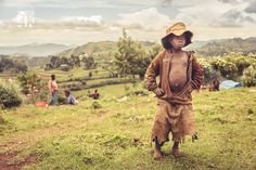 The story of a child from Uganda (. Uganda, Cowboy Hats, Portrait Photography, Beautiful People, Around The Worlds, Hipster, Child, Style, Fashion
