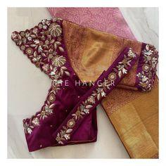 Cutwork Blouse Designs, Simple Blouse Designs, Stylish Blouse Design, Bridal Blouse Designs, Blouse Neck Designs, Traditional Blouse Designs, Fancy Dress Design, Hand Work Blouse Design, Designer Blouse Patterns