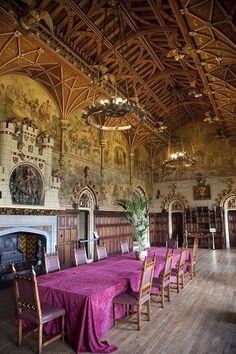 Cardiff Castle, Cardiff, Wales, United Kingdom, Europe | Credit: Donald Nausbaum/Robert Harding | Copyright: @RobertHarding/REDA&CO