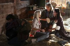 """Emma, Henry and Ashley - 6 * 3 """"The Other Show"""""""