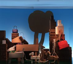 Mizhattan - Sensible living with style: *SUNDAY WINDOW SHOPPING* Hermès (April '15)