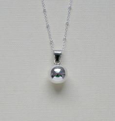 16mm x 22mm Jewel Tie 925 Sterling Silver Sweet Sixteen Disc Pendant Charm