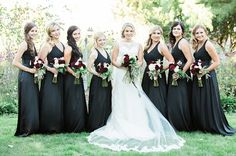 Luxe Elegant barn wedding venue in Independence Oregon close to Salem