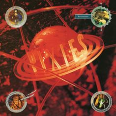All The Time I Was Listening To My Own Wall of Sound: Pixies - Bossanova