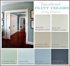 warm blue paint colors - Google Search