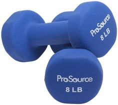 ProSource Neoprene Dumbbell Set (Dark Blue, 8-Pound) ProSource Discounts, Inc. http://www.amazon.com/dp/B008YCFKFG/ref=cm_sw_r_pi_dp_UKVHub1D7S2QW