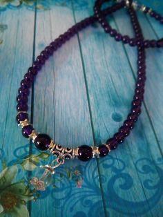 """Caméeketten - Wunderschöne Kette, """"Herzwunsch Perlen"""" - ein Designerstück von AngelTearsRain bei DaWanda"""