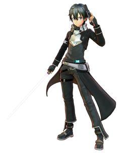 【TGS 17】「這不是桐人的故事」《刀劍神域 奪命凶彈》將以自訂角色展開劇情《Sword Art Online: Fatal Bullet》 - 巴哈姆特