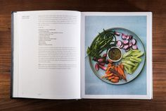 Get Fresh With the New Cookbook Root to Leaf