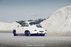 Porsche 356B Outlaw Timelessgarage 3