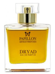 Dryad Papillon Artisan Perfumes for women and men (2017)... Notes: cedrat, bigaradier orange, bergamot, narcissus, oakmoss, jonquil, clary sage, orange blossom, lavender, orris, vetiver, thyme, galbanum, costus, tarragon, apricot, benzoin, peru balsam, styrax. The nose behind this fragrance is Liz Moores. Perfume rating: 5.00 out of 5 with 1 votes. WANT!!!