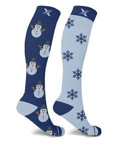 Boot Cuffs, Fashion Socks, Leg Warmers, Hosiery, Snug Fit, Snowman, Pairs, Stylish, Boots