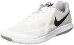 ae0a5232d Mens Nike Flex Experience RN 6 Running Shoe 15 DM US White Black Wolf Grey      See this great product.