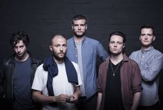 The Maccabees are breaking-up