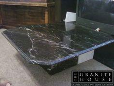 Coffee Table #Granite #OffCuts