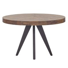 Parq Oval Dining Table | Products | MOE'S Wholesale