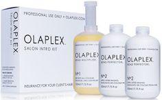 Cabelos In Love: Olaplex: A Salvação dos Cabelos Loiros