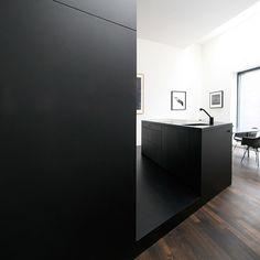 Thomas Bendel – Wohnung Michalsky