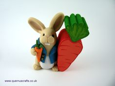 Wooden carrot painted by Awesome Wooden Gifts Beads Of Courage, Wooden Gifts, All Things Cute, Peter Rabbit, Carrot, Polymer Clay, Adoption, Bunny, Pasta