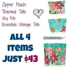 "Great ""Fun Day Out"" bundle! www.mythirtyone.com/MaryBethPomento"
