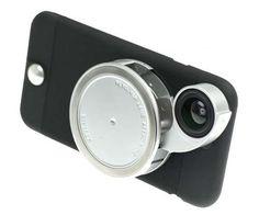 http://www.amazon.com/dp/B007FMC8I8/?tag=googoo0f-20 . Ztylus ZIP-6L Combo Kit with iPhone 6 Case and iPhone Lenses  ✿ ✿