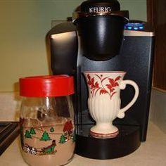 Instant Hot Cocoa Mix Allrecipes.com