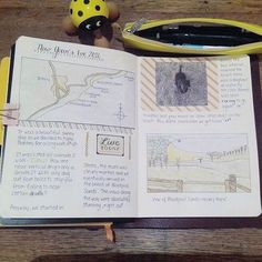 This might be one of my favorite journaling pages EVER! I love the idea of journaling more. Head over to  @journalwithpurpose to get more inspiration! ⠀ | bullet journal addicts | bullet journal | bullet journaling | bullet journal junkie | bujo | bujo junkie | bujo junkies | planning | planner | journaling |