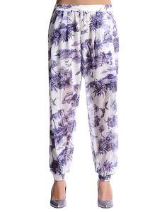 JUST CAVALLI Casual pants. #justcavalli #cloth #