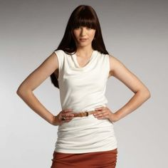 INDIGENOUS - Women's organic cotton tank top. Fair trade Eco Fashion.