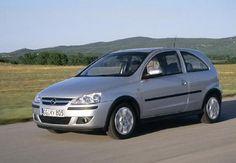 Fiche technique Opel CORSA 2003 1.0 Twinport Essentia