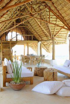 Vicky's Home: Un lugar de ensueño en Kenia / A dream in Kenya